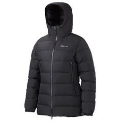 Женская куртка Marmot Mountain Down Jacket, XS - Black (MRT 76030.001-XS)