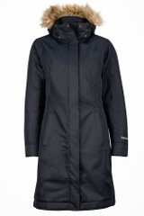 Пальто женское Marmot Wm's Chelsea Coat, Black, р.M (MRT 76560.001-M)