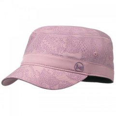 Кепка Buff Military Cap, Aser Purple Lilac (BU 117236.625.20.00)