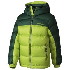Детская куртка Marmot Guides Down Hoody, M - Vermouth/Deep Forest (MRT 73700.4674-M)
