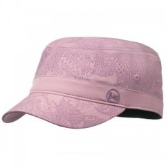 Кепка Buff Military Cap, Aser Purple Lilac (BU 117236.625.30.00)