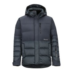 Мужская куртка Marmot Shadow Jacket, L - Black (MRT 74830.001-L)