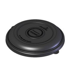 Тарелка-крышка JetBoil - Helios 3 L Bottom Cover, Black (JB С45013)