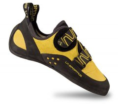 Скальные туфли La Sportiva Katana Yellow/Black, р.39 (LS 226.YB-39)