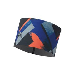 Повязка Buff Tech Fleece Headband, Zenith Multi (BU 115384.555.10.00)