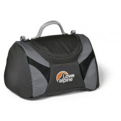 Косметичка Lowe Alpine TT Wash Bag Phantom Black/Graphite (LA FAC-11-089-U)