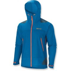 Куртка мужская Marmot Super Mica Jacket, Aztec Blue, р.S (MRT 40680.2425-S)