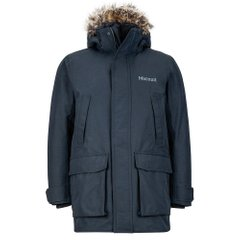 Куртка мужская Marmot Hampton Jacket, Black, р.XXL (MRT 73800.001-XXL)