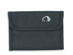 Кошелек Tatonka Euro Wallet, Black (TAT 2876.040)