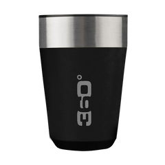 Кружка с крышкой 360° degrees Vacuum Insulated Stainless Travel Mug, Black, Regular (STS 360BOTTVLREGBK)