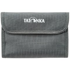 Кошелек Tatonka Money Box Titan Grey (TAT 2883.021)