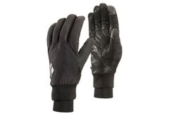Перчатки мужские Black Diamond Mont Blanc Gloves Black, р.L (BD 801095.BLAK-L)