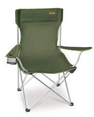 Кресло раскладное Pinguin Fisher Chair Green (PNG 619.Green)