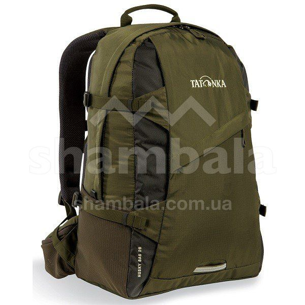 7f851eb7eaeb Рюкзак Tatonka - Husky bag 28, Olive (TAT 1622.331) - Шамбала ...