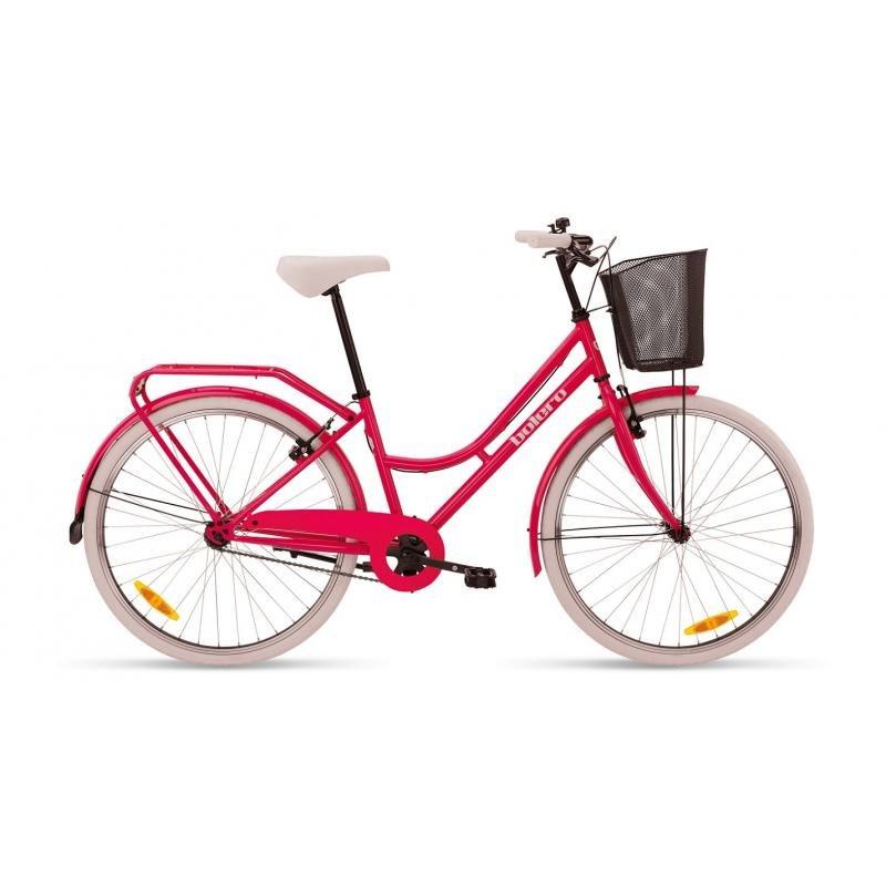 c4ded750c8a2d3 Велосипед детский BH - Paseo Bolero 20
