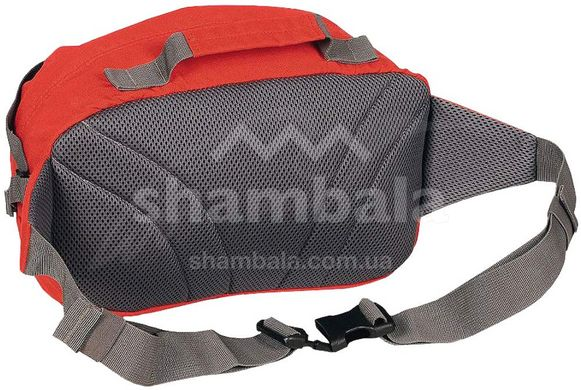 Сумка Tatonka Hip Bag L, Red (TAT 1711.015)