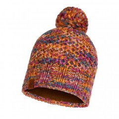 Шапка Buff KNITTED & POLAR HAT MARGO multi (BU 113513.555.10.00)