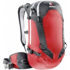 Рюкзак Deuter Provoke 16, Fire/Black (DTR 33173.5730)
