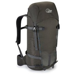 Рюкзак женский Lowe Alpine Peak Ascent ND 38, Magnetite (LA FMP-85-MT-38)