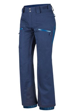 Штаны женские Marmot Wm's Schussing Featherless Pant Arctic Navy, M (MRT 79570.2975-M)