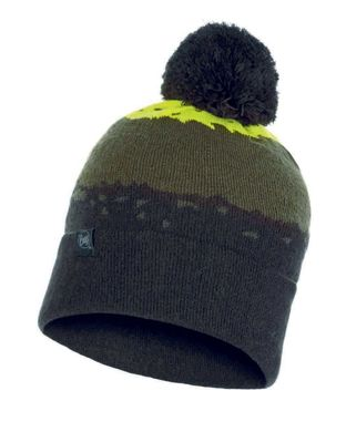 Шапка Buff Knitted Hat Tove, Citric (BU 117850.119.10.00)