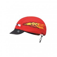 Кепка Buff Cars Cap, Lightning Mcqueen Red - Multi (BU 117313.425.10.00)