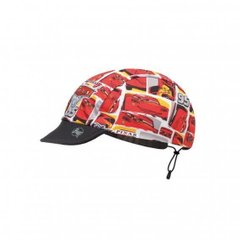 Кепка Buff Cars Cap, Ultra Speed (BU 117314.555.10.00)