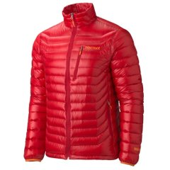Мужская куртка Marmot Quasar Jacket, M - Team Red (MRT 72220.6278-M)