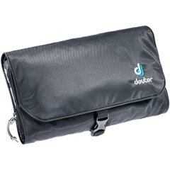 Косметичка Deuter Wash Bag II, black (3900120 7000)