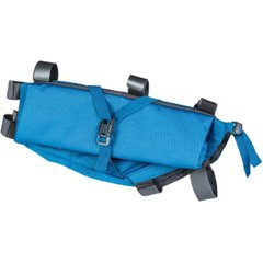 Сумка на раму Acepac Roll Frame Bag L Blue (ACPC 1063.BLU)