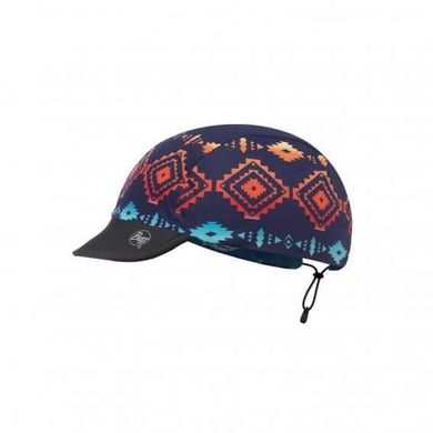 Кепка Buff Child Cap, Archery Blue/Navy (BU 117125.707.10.00)
