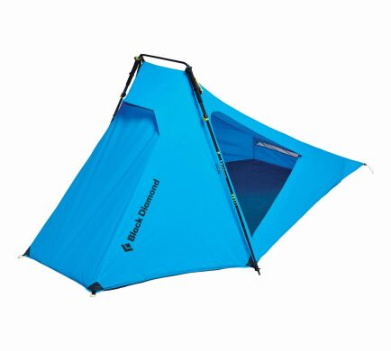 Black Diamond Distance Tent W Z Poles Distance
