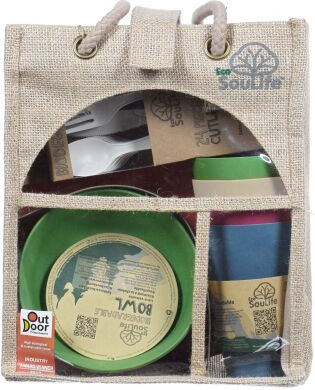 Eco SouLife Picnic Set
