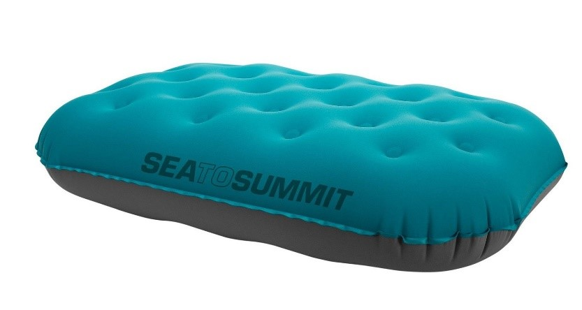 надувная подушка Sea To Summit Aeros Ultralight Pillow Deluxe