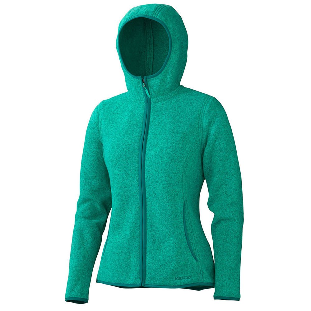 Кофта женская Marmot - Wm's Norhiem Jacket Sea Green, XS (MRT 85400.4560-XS)