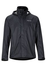 Куртка мужская Marmot PreCip Eco Jacket Black, р.L (MRT 41500.001-L)