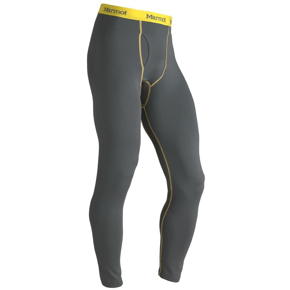 Термоштаны мужские Marmot - ThermalClime Pro Tight Slate Grey, S (MRT 10800.1440-S)