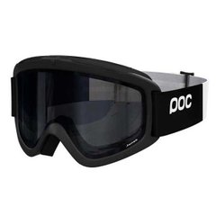 Маска горнолыжная POC Iris X Jeremy Jones Edition All Black, р.L (PC 400371002LRG1)