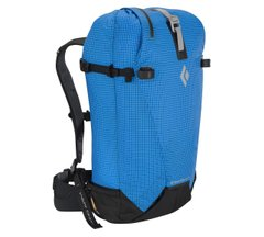 Рюкзак Black Diamond - Cirque 35 Backpack Ultra Blue, р.M (BD 681192.ULBL-M)