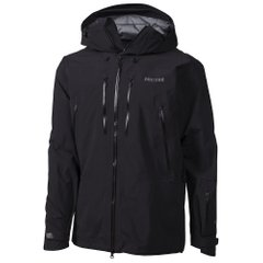 Куртка мужская Marmot - Alpinist Jacket, Black, р.M (MRT 30370.001-M)