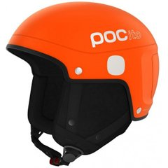Шлем горнолыжный POC - POCito Skull Light helmet Fluorescent Orange, р.M/L (PC 101509050M-L)