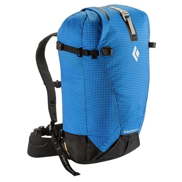 Рюкзак Black Diamond - Cirque 45 Backpack Ultra Blue, р.M (BD 681193.ULBL-M)