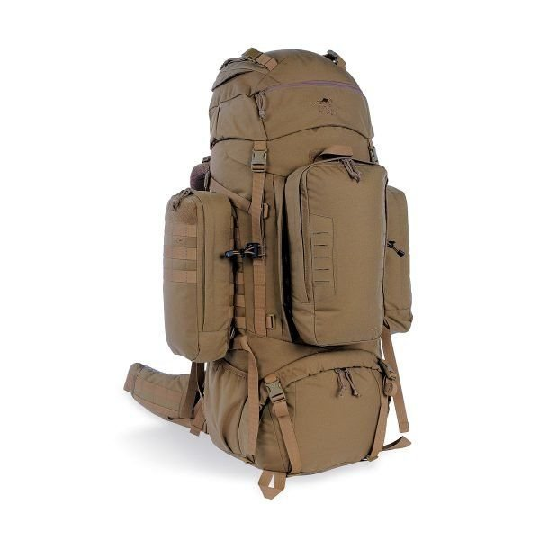 Тактический рюкзак Tasmanian Tiger - Range Pack MK2 Coyote Brown (TT 7605.346)