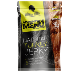 Вяленая индейка Adventure Menu - Turkey jerky 50g (AM 5004)