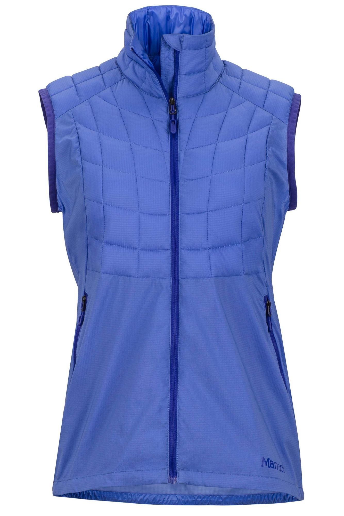 Жилетка женская Marmot - Featherless Trail Vest Lilac, р.M (MRT 78940.2814-M)