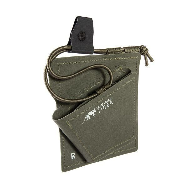 Чехол-кобура Tasmanian Tiger - Internal Holster R Olive (TT 7589.331)