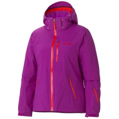 Куртка женская Marmot - Wm's Arcs Jacket Electric Blue, XS (MRT 75120.2692-XS)