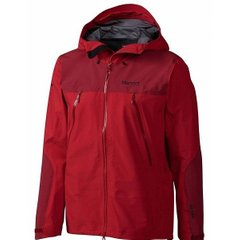 Куртка женская Marmot - Wm's Troll Wall Jacket Cherry Tomato / Dark Crimson, M (MRT 35700.6802-M)