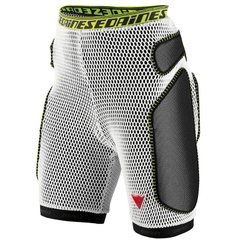 Шорты защитные Dainese - Kid Short Protector Evo White, р.M (DNS 4879886.003-JM)
