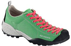 Кроссовки Scarpa - Mojito Fresh Sping/Pink, р.37 1/2 (SCRP 32608.350-37 1/2)